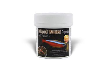 SaltyShrimp Black Water Powder SE/Fulvin+, 50 g