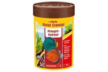Sera Discus Granulat, 100 ml