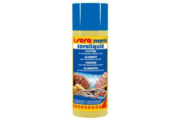 Sera Marin Coraliquid, 250 ml