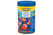 Sera Marin Granulat, 250 ml