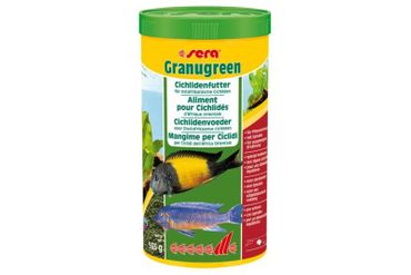 Sera Granugreen, 1.000 ml