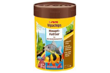 Sera Vipachips, 100 ml