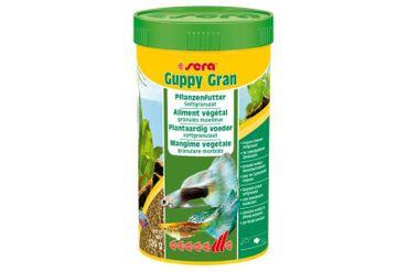 Sera Guppy Gran, 250 ml