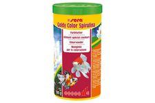 Sera Goldy Color Spirulina, 1.000 ml
