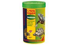 Sera Reptil Professional Herbivor - 250 ml