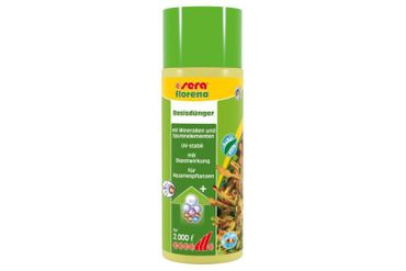 Sera Florena, 500 ml