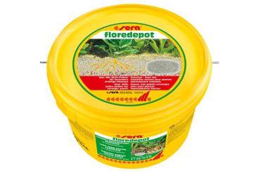 Sera Floredepot, 4,7 kg