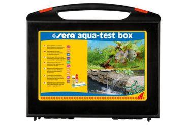 Sera Aquatest - Box (+Cu), 1 Stück