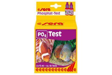 Sera PO4-Test - 2 x 15 ml