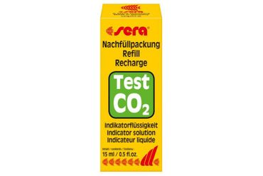 Sera CO2-Reagenz - 15 ml