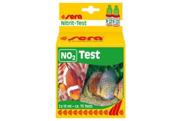 Sera NO2-Test - 2 x 15 ml
