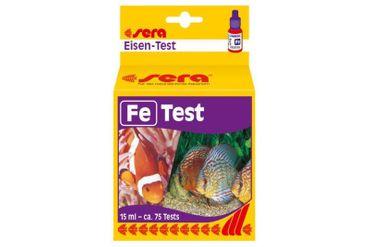 Sera FE-Test - 15 ml