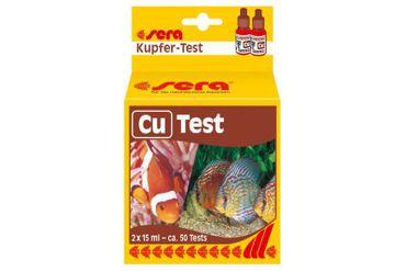 Sera Cu-Test - 2 x 15 ml