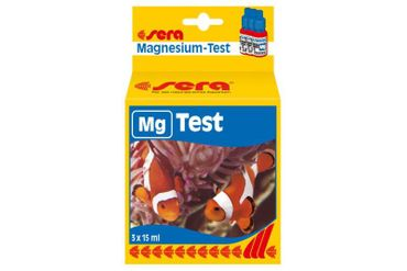 Sera Mg-Test - 3 x 15 ml