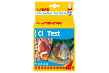 Sera Cl-Test - 15 ml