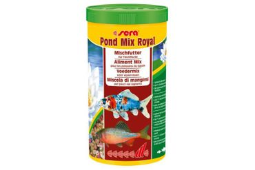 Sera Pond Mix Royal - 1.000 ml