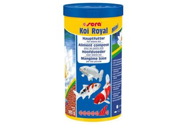 Sera KOI ROYAL MINI - 1.000 ml