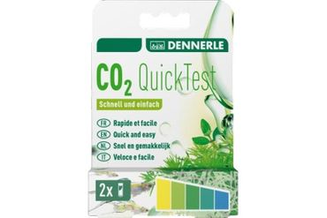 Dennerle Quick Test Kohlenstoff / CO2-Test