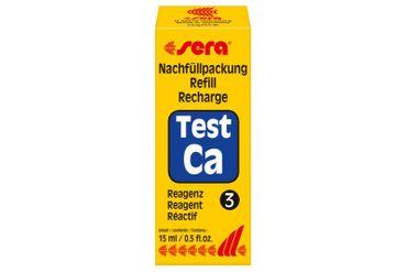 Sera Ca-Test, Reagenz Calzium-Test - 3 x 15 ml
