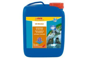 Sera Pond Bio Humin, 2.500 ml