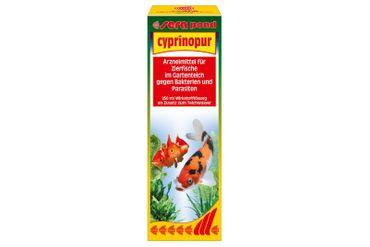 Sera Pond Cyprinopur, 250 ml