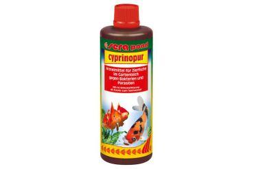 Sera Pond Cyprinopur, 500 ml