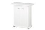 Eheim Aquacab 126, Möbelbausatz in weiß 001