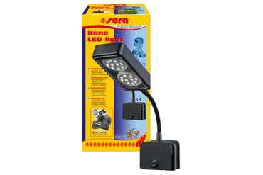 Sera Nano LED light, 1 Stück