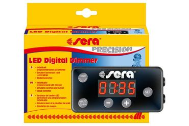 Sera LED Digital Dimmer, 1 Stück