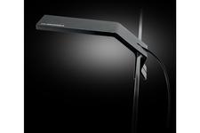 Dennerle Nano Style LED M - 6 Watt, schwarz – Bild 2