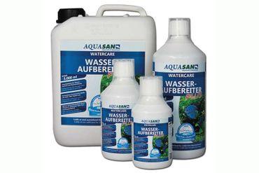 Aquasan Watercare, Wasseraufbereiter, 500 ml