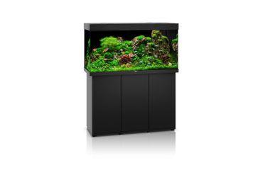 Juwel Rio 350 LED Kombination, schwarz