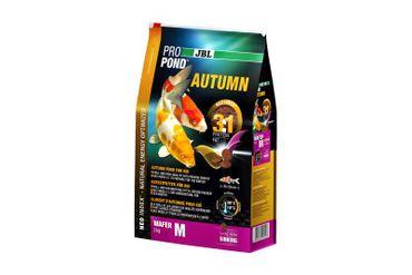 JBL ProPond Autumn M  3,0 kg – Bild 1