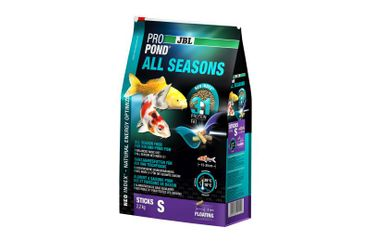 JBL ProPond All Seasons S 2,2 kg – Bild 1