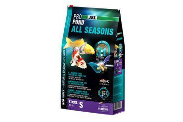 JBL ProPond All Seasons S 4,3 kg – Bild 1