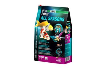 JBL ProPond All Seasons M 2,2 kg – Bild 1