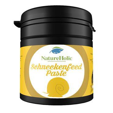 NatureHolic Schneckenfeed Power-Paste, 30g