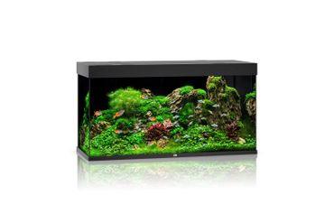 Juwel Aquarium Rio 350 LED, schwarz