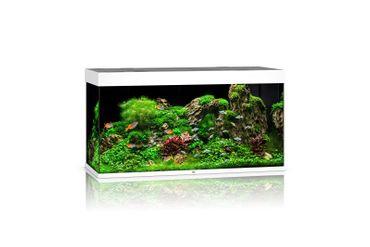 Juwel Aquarium Rio 350 LED, weiß