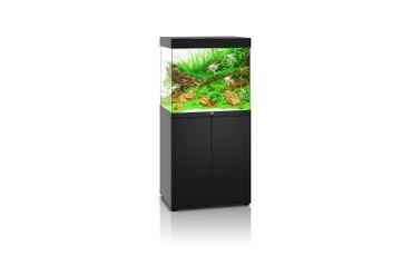 Juwel Lido Kombination, 200 LED, schwarz