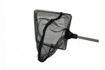 Aqua Nova NS-03L, Garnelenkescher Shrimp Net 7,5cm, 23-60 cm – Bild 2