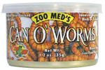Zoomed Can O' Worms M, 35 Gramm 001