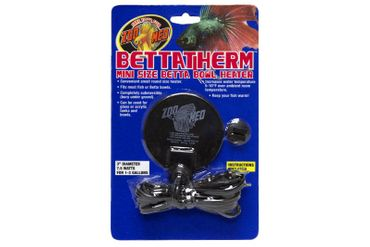 Zoomed BettaTherm  / Betta Heater – Bild 1