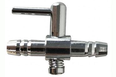 Aqua Nova NV-S1 Metall Lufthähnchen 4/6, 1-fach