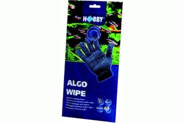 Hobby Algo Wipe, Aquarien-Pflegehandschuh – Bild 1