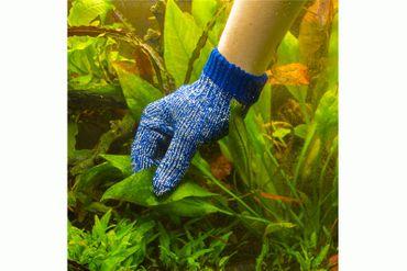 Hobby Algo Wipe, Aquarien-Pflegehandschuh – Bild 2