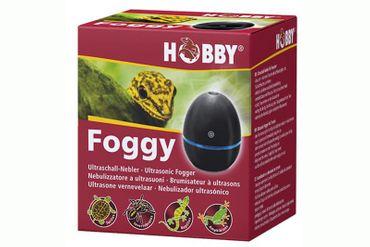 Hobby Foggy, Nebler für Terrarien