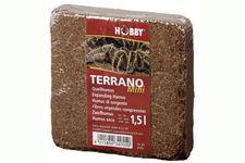 Hobby Terrano Quellhumus Mini, ergibt ca. 1,5l – Bild 1