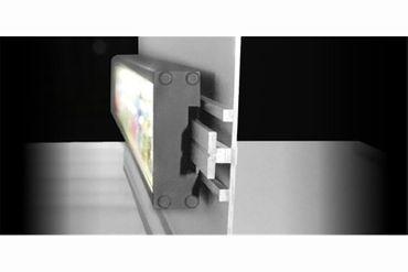 Giesemann SPHERA Abdeckung inkl. 37W LED, 100 x 60 cm – Bild 4