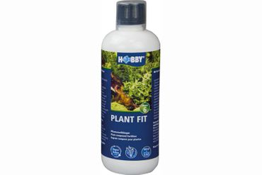 Hobby Plant Fit, Pflanzendünger, 250 ml